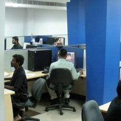 VFX Studio, Chennai