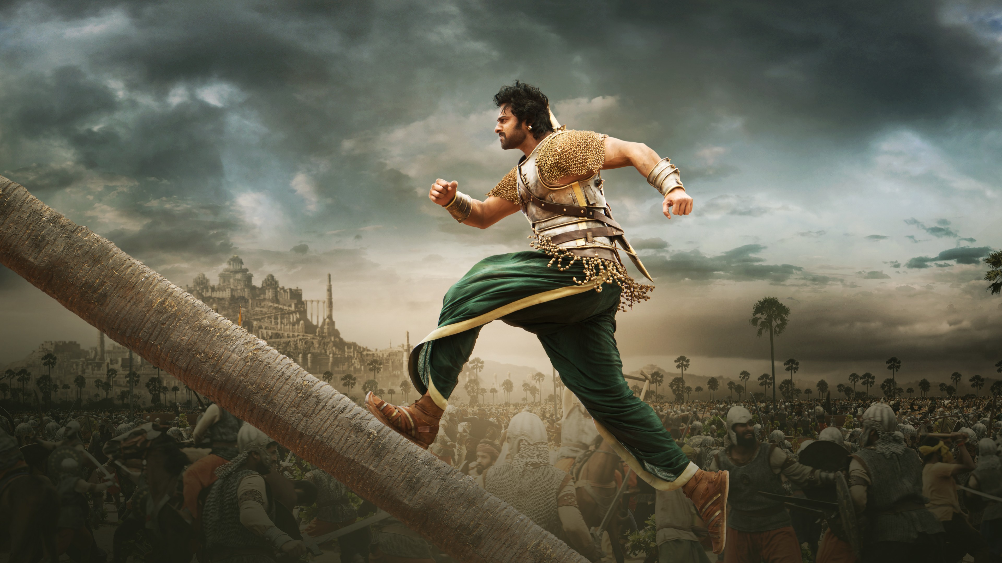 Bahubali 2 conclusion in telugu full movie
